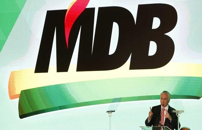 Foto: MDB/Divulgação