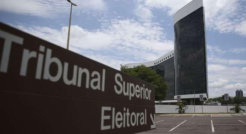 O julgamento do TSE é última formalidade para que Bolsonaro possa ser diplomado na próxima segunda-feira (10/12). Foto: José Cruz/Agência Brasil