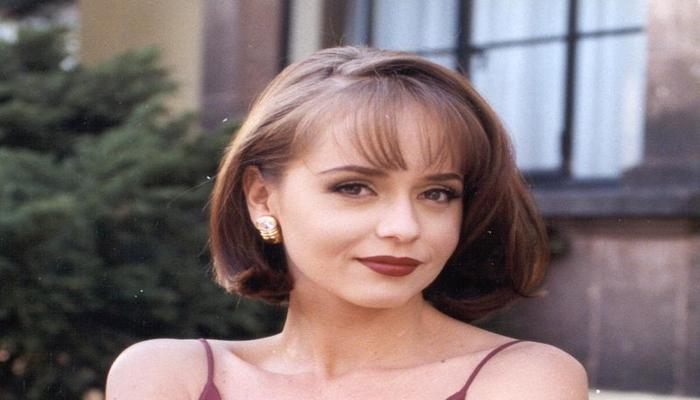 A atriz Gaby Spanic foi a grande protagonista da novela A Usurpadora. Foto: Reprodução/SBT