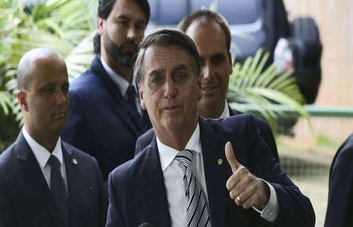 O julgamento das contas da campanha do presidente eleito era necessário para que a diplomação de Bolsonaro, marcada para o próximo dia 10 no TSE, possa ocorrer (foto: Valter Campanato/Agência Brasil)