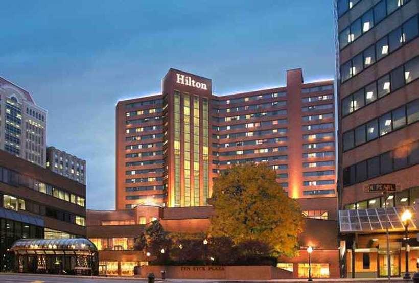 """A mulher processou a rede hoteleira por negligência, citando """"danos psicológicos graves e permanentes"""". Foto: Reprodução"""