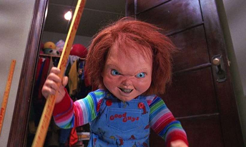 Primeira produção do Chucky chegou aos cinemas ainda em 1989. Foto: United Artists/Divulgação