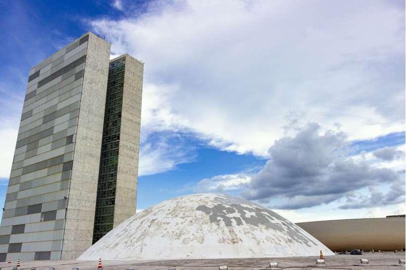 """A medida, visando ao aumento salarial, está dentro de uma série de ajustes conhecida como """"pacotão de Natal"""". Foto: Vinicius Cardoso Vieira/Esp. CB/D.A Press"""