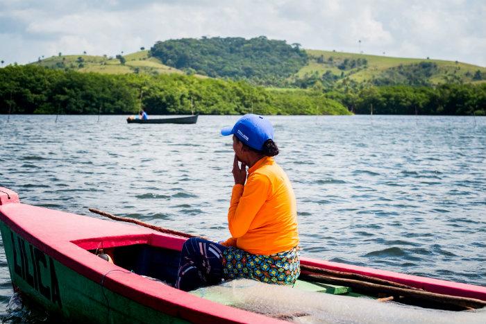 A exposição irá contar com cerca de cem fotografias. Foto: Hassan Santos/Divulgação