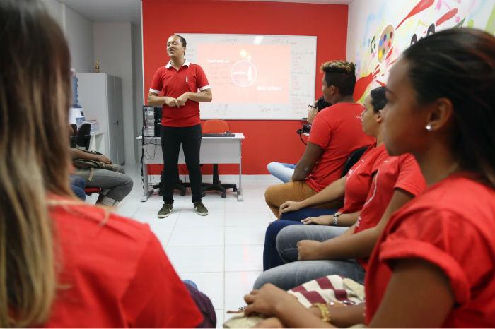 A inscrição deve ser feita até o dia 22 de dezembro. Foto: MPC/Divulgação.