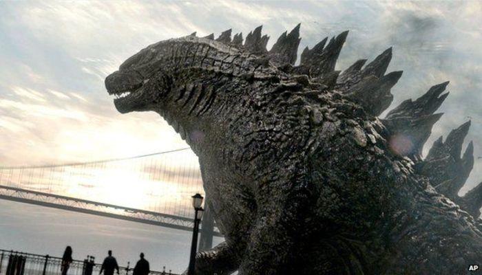 Godzilla 2 estreia em 2019. Foto: Warner Bros. Picture/Divulgação