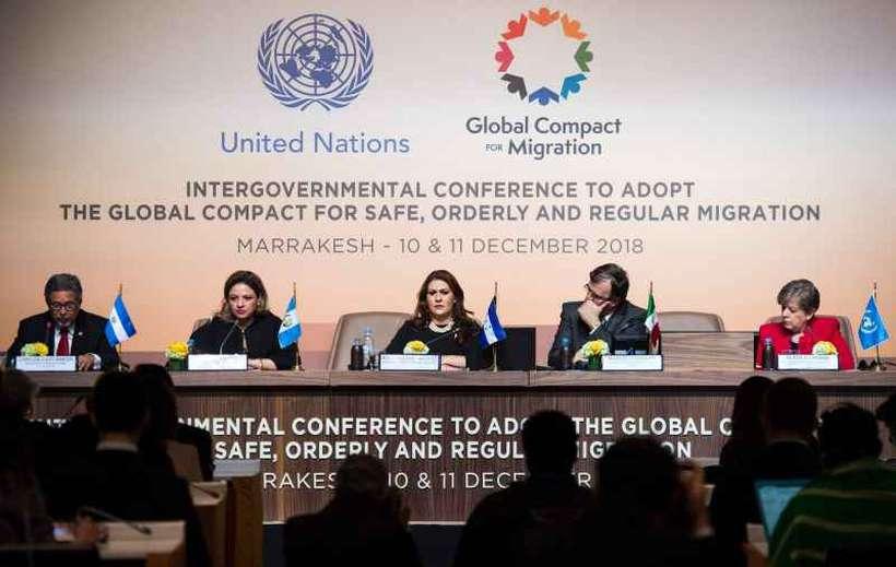 Líderes reunidos precisam definir medidas do compromisso firmado em 2015 para frear o aquecimento global. Foto: AFP / FADEL SENNA