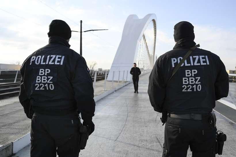 Foto: SEBASTIEN BOZON / AFP