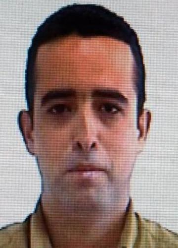 (A imagem do suspeito também foi divulgada pela Polícia. Imagem: PCPE/Divulgação)
