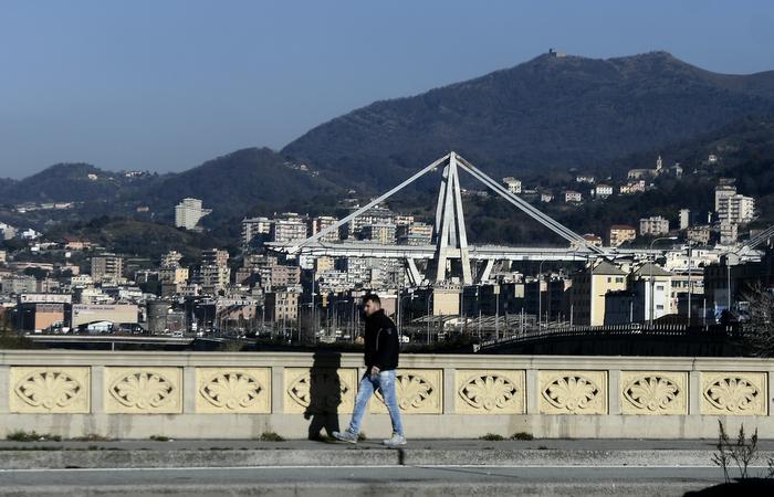 (Filippo Monteforte / AFP)
