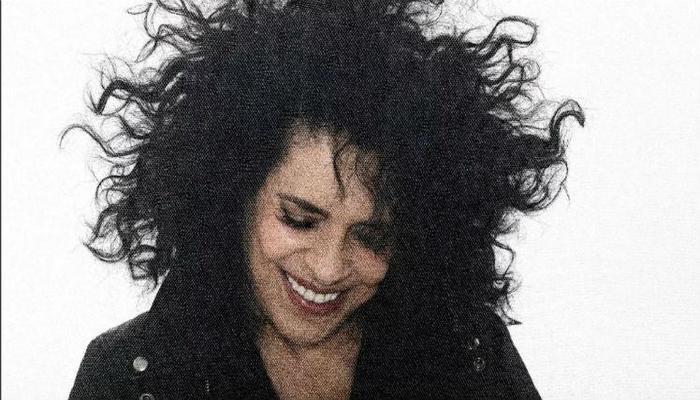 Pele do futuro é 40ª disco de Gal Costa. Foto: Bob Wolfenson/Divulgação