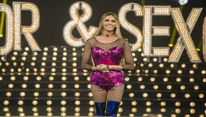 Para apresentadora, continuidade do programa depende de reflexões e pesquisas. Foto: Divulgação/TV Globo