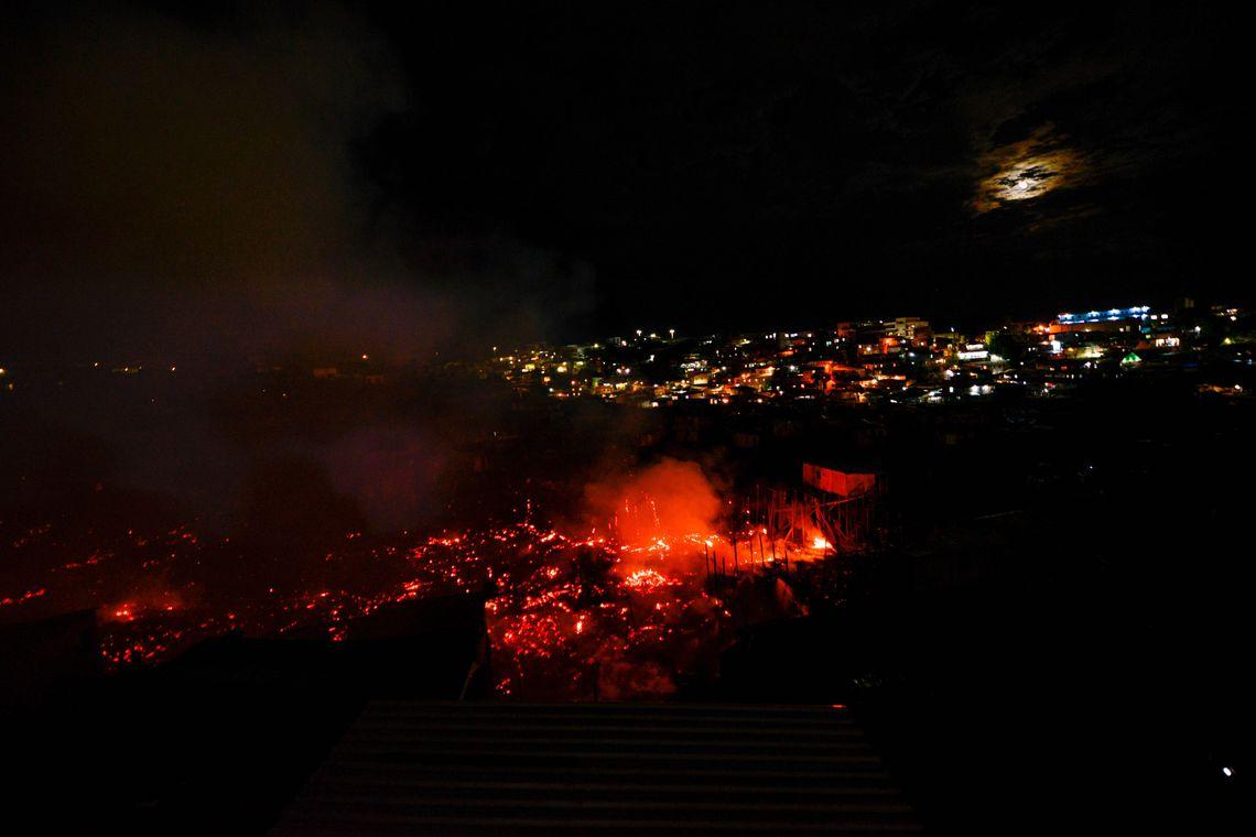 Foto: Alex Pazuello/Semcom/Prefeitura de Manaus