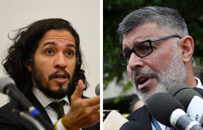 Foto: Wilson Dias/ Agência Brasil e Antonio Cruz/ Agência Brasil