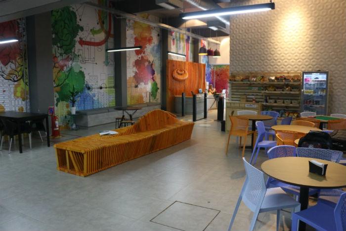 A CESAR School fica no Bairro do Recife. Foto: Gabriel Melo/Esp.DP.