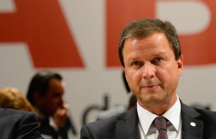 O presidente da Ordem dos Advogados do Brasil (OAB), Cláudio Lamacchia. Foto: Fernando Frazão/Agência Brasil (Foto: Fernando Frazão/Agência Brasil)