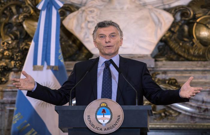 Foto: Daniel Vide/Noticias Argentinas/AFP