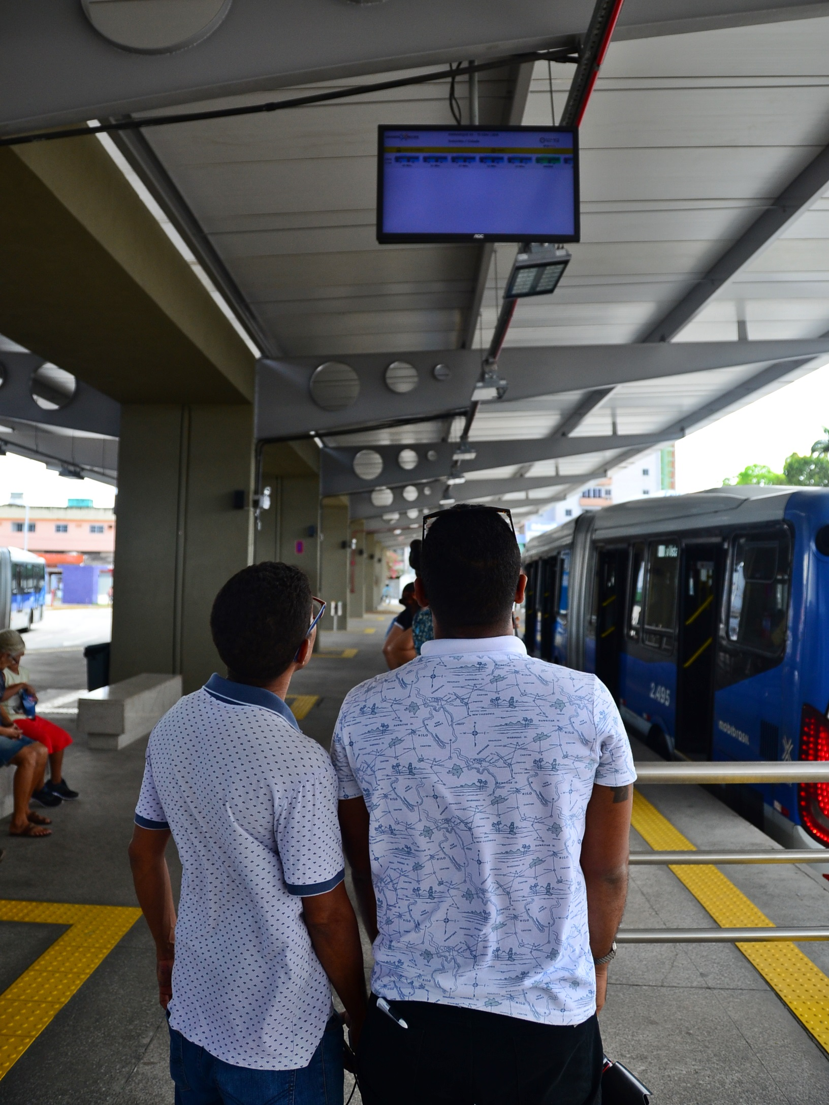 (Grande Recife Consórcio de Transporte/Divulgação.)
