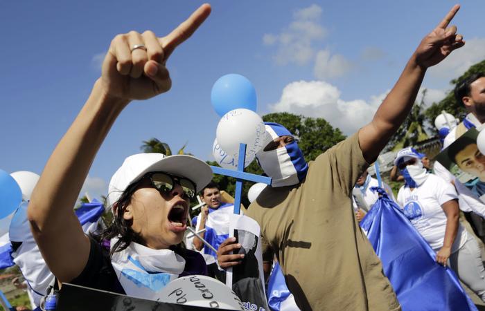 Foto: Inti Ocon / AFP