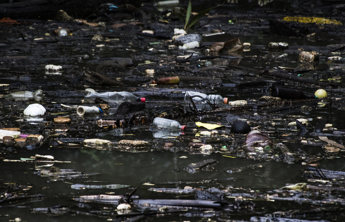 Foto: EZEQUIEL BECERRA / AFP