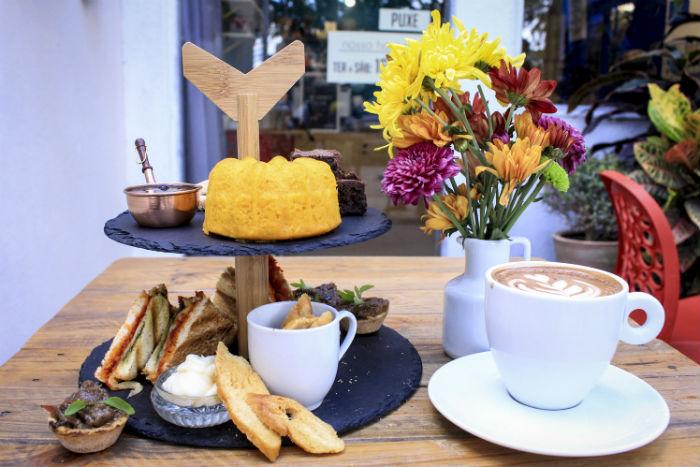 Café Zoco funciona desde 2016 em Casa Caiada e reúne amantes da bebida. Foto: Marina Curcio/Esp.DP.