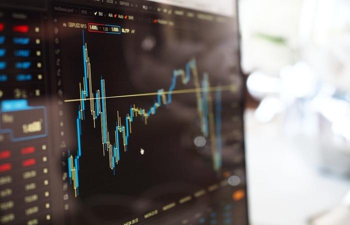 Bolsa de valores. Foto: Reprodução/Pixabay