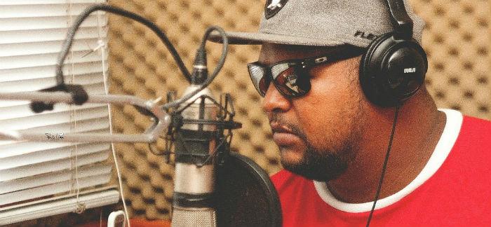 Dinho era locutor da Rádio Cultural FM de Sorocaba. Divulgação: MST