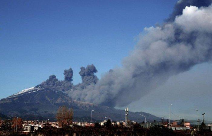 Foto: GIOVANNI ISOLINO / AFP