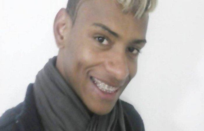 Plinio Henrique de Almeida Lima, de 30 anos Foto: Reprodução
