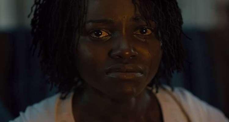 Lupita Nyong'o estrela novo suspense em 'Us'. foto: Reprodução do YouTube