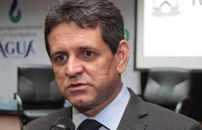Foto: Fernando Alves/Governo do Tocantins (Foto: Fernando Alves/Governo do Tocantins)