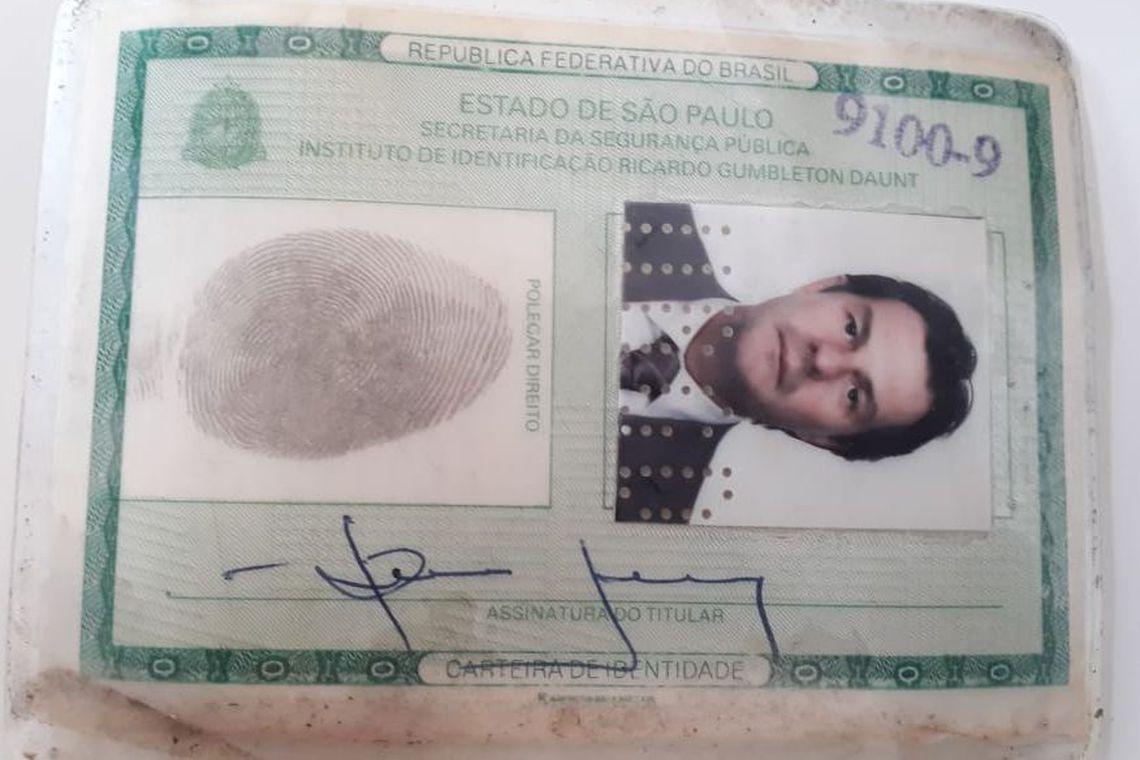 Foto: Cuenta oficial del Ministerio del Interior de Paraguay