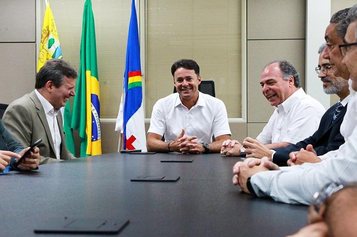 Liberação de recursos começa no primeiro trimestre de 2019. Foto: Chico Bezerra/PJG/Divulgação
