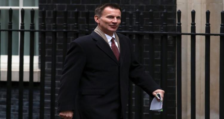 Ministro de Relações Exteriores. Foto: AFP
