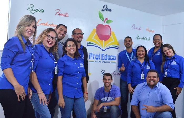 Proposta da startup pernambucana é firmar parcerias com as instituições de ensino privadas. Foto: Anderson Brito / Cortesia