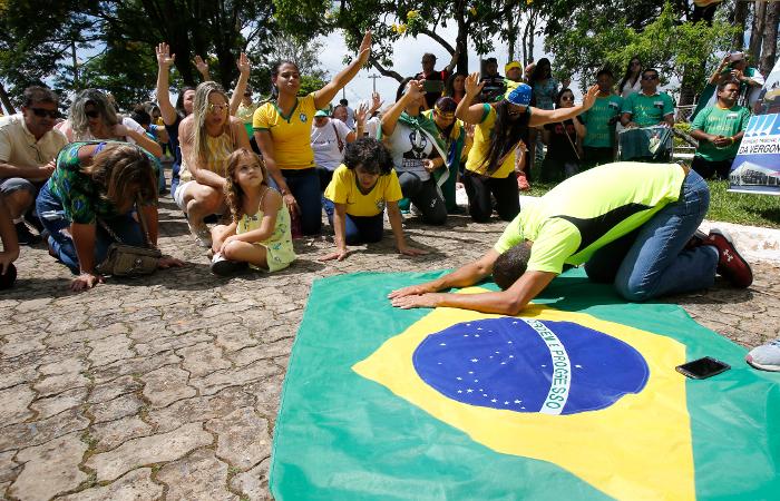 Foto: Dida Sampaio/Estadão Conteúdo