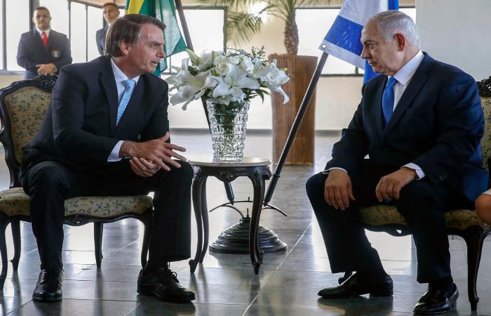 Foto: Fernando Frazão/Agência Brasil/AFP
