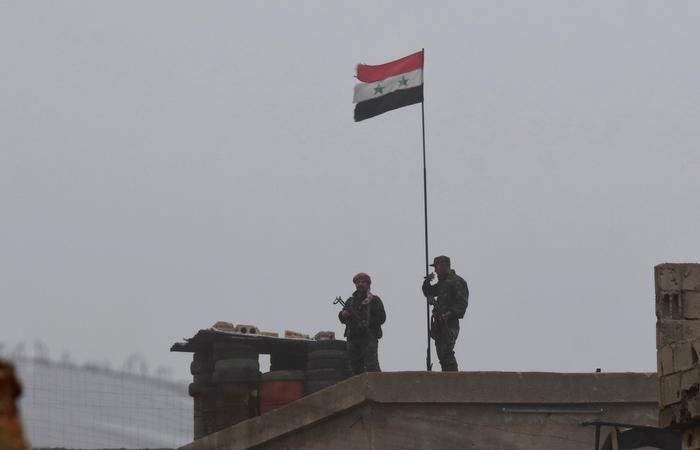 Foram registradas quase 20 mil mortes na Síria em 2018. Foto: AFP