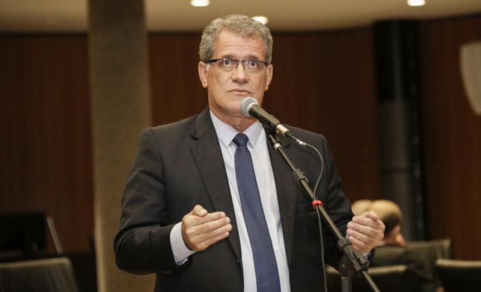 Secret rio estadual da casa civil acredita que governo bolsonaro vai construir parcerias com for Casa governo it 2018