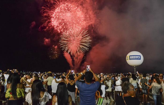 Imagem: Andre Rego Barros/PCR/Divulgação