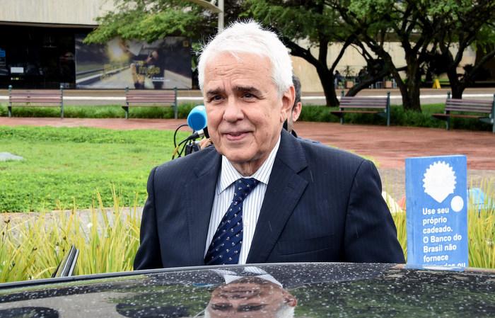 Segundo Castello Branco, nos dois últimos anos a gestão da companhia atuou apenas para evitar seu rebaixamento. Foto: EVARISTO SA / AFP