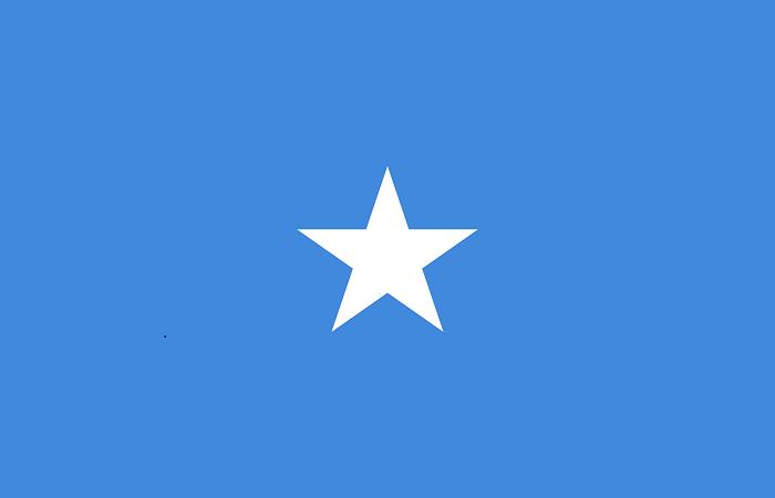 Somália é integrada por cinco estados federados. Foto: Pixabay / Divulgação