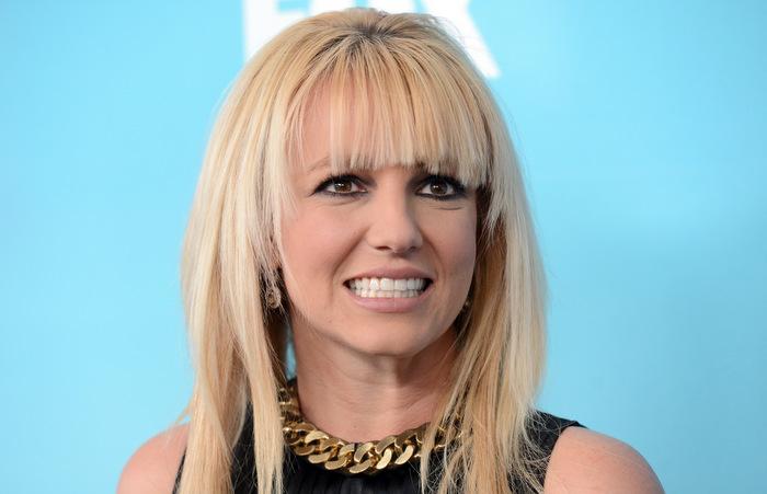 "Britney decidiu cancelar sua turnê ""Domination"" em Las Vegas. Foto: Jason Merritt / GETTY IMAGES NORTH AMERICA / AFP"
