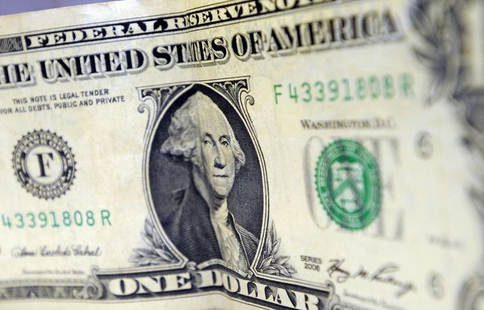 Dólar fechou em R$ 3,7160. Foto: Internet / Reprodução
