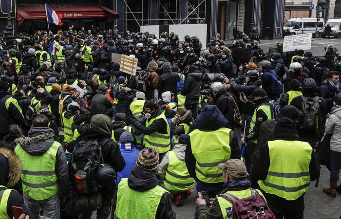 Foto: Geoffroy VAN DER HASSELT/ AFP