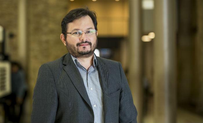 Adrian Arnaud diz que solução serve como um laudo automático inicial e que ajuda o trabalho dos especialistas. Foto: Neurotech/Divulgação