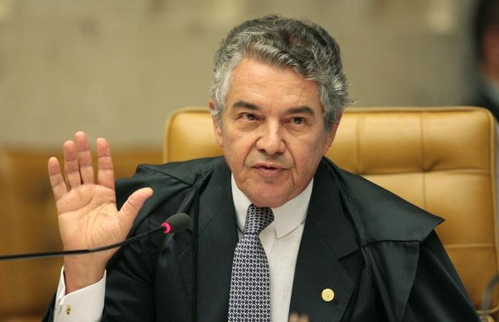 Decisão liminar (provisória) do ministro, tomada na véspera do recesso do Judiciário, enfraquece a candidatura de Renan Calheiros (MDB-AL). Foto: STF / Divulgação