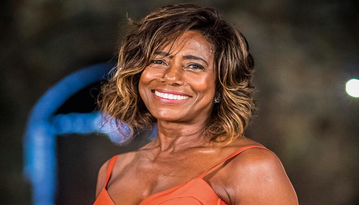 Gloria destacou que crimes de ódio como racismo e homofobia só vão ter um fim quando o Brasil tiver respeito. Foto: Paulo Belote/TV Globo