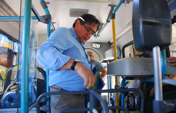 Foto: Blenda Souto Maior/Esp.DP/D.A Press
