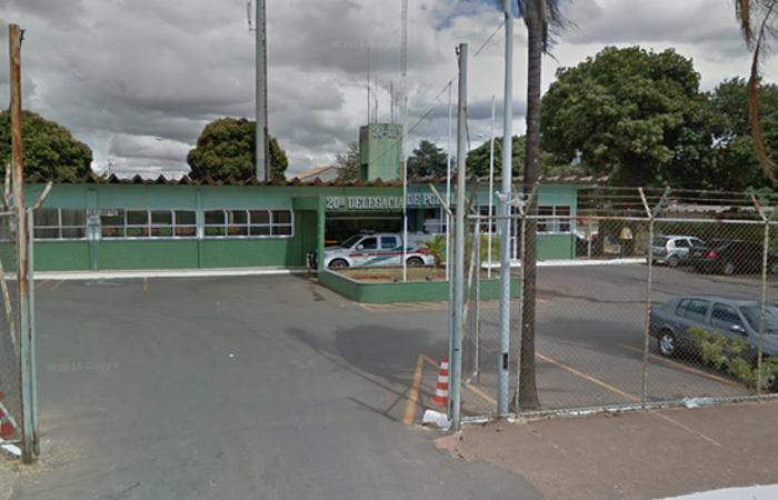 Foto: Google Street Views/Reprodução